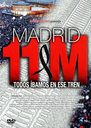 Madrid 11-M. Todos �bamos en ese tren [DVDRip][Espa�ol][2004]