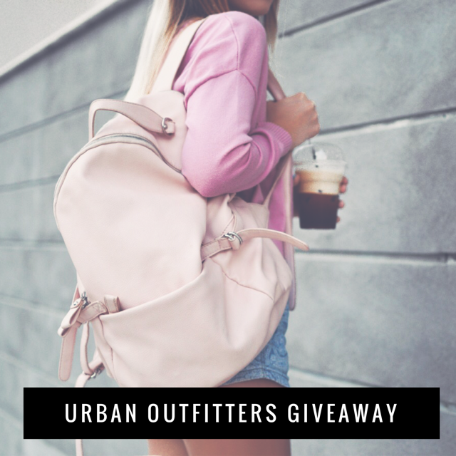$200 Urban Outfitters Gift Card Giveaway