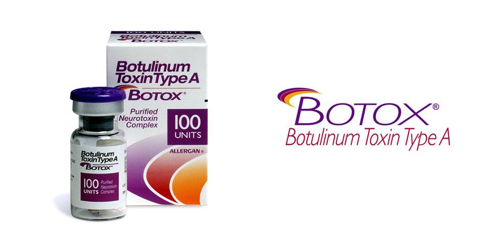 Botox tiêm xoá nhăn hiệu quả
