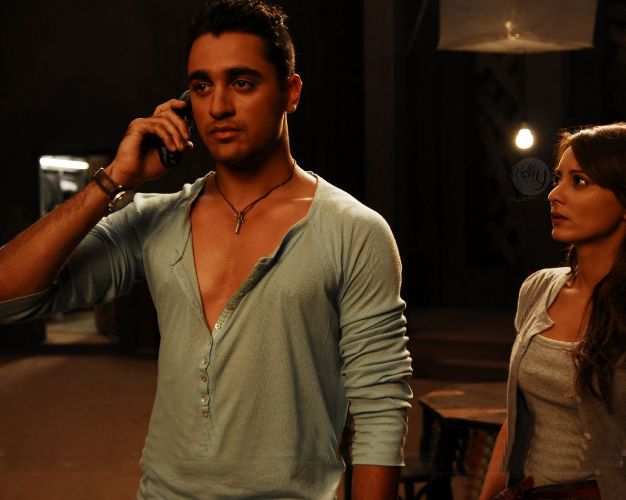 Naked Passion Girl Hd Wallpapers Of Bollywood Movie Kidnap-2837