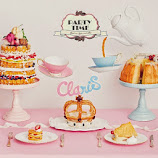 ClariS – PARTY TIME