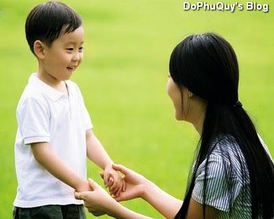 Những lời khuyên răn của ông bà, cha mẹ