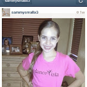 Dance Moms Miami Dancer in Ista Tee