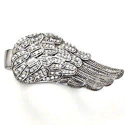 Thomas Sabo silver dress ring