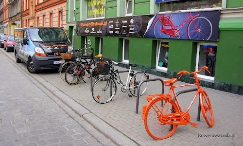 Znany sklep rowerowy ma siedzibę we Wrocławiu