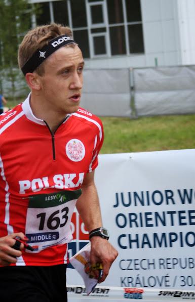 Mistrzostwa Świata Juniorów 2013