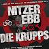 Nitzer Ebb - Die Krupps - Le Divan du Monde - Paris - 22/04/2011
