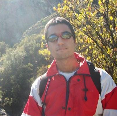 Edson Alonso Rodriguez