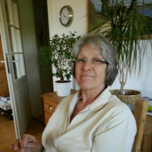Ursula Schlichting Photo 2