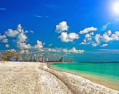 South Beach Miami   Miami Beach