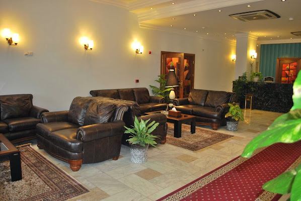 ALMAS HOTEL فندق الماس, RASAFI STREET، بغداد، Iraq