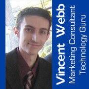Vincent Webb