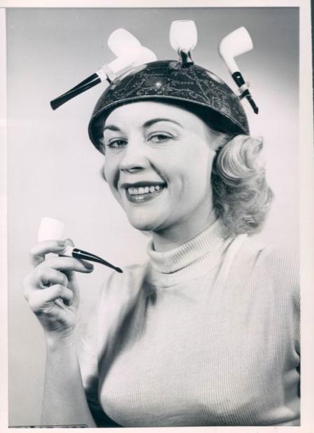 vintage fun pipe