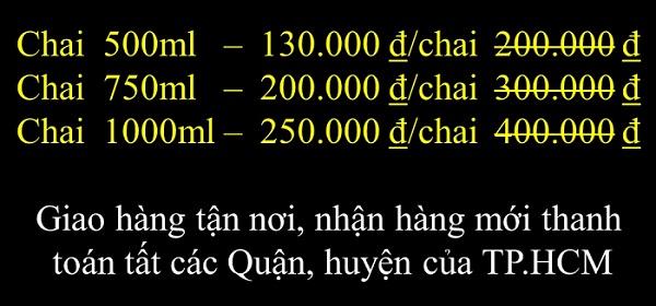 Bảng giá sản phẩm mật ong nguyên chất Highland Bee uy tín hàng đầu Việt Nam