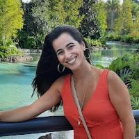 Profile picture of Keila Mattos