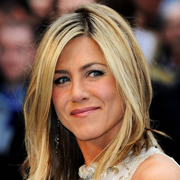 Jennifer Aniston: At 43, Jennifer Aniston is the sexiest woman alive who is ubiquitously present on TV, magazine and internet. Yes, she has been there for more than two decades and shows no signs of slowing down!