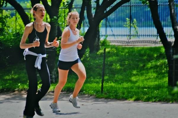 Cegah Diabetes Dengan Olahraga dan Makan Yang Tepat 1