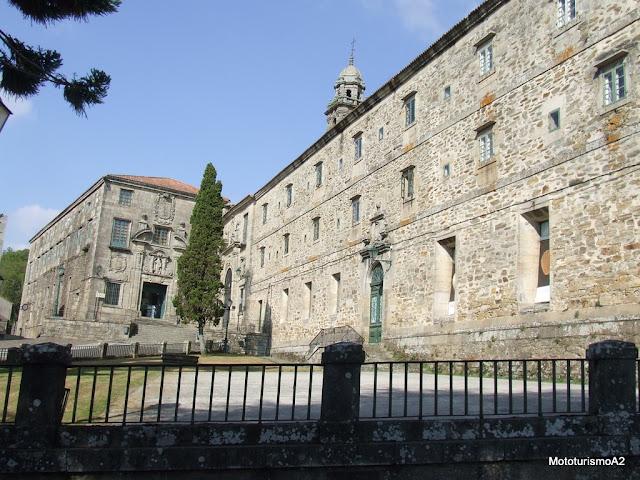 Cabo Fisterra e Santiago de Compostela 18 e 19/09/2012 DSCF5297