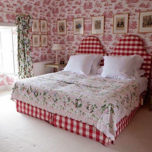 Những ý tưởng thiết kế phòng ngủ dành cho khách độc đáo-8