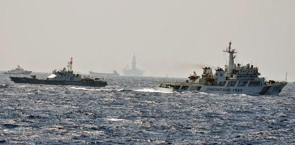 Trung Quốc sẽ đưa cả trăm giàn khoan vào Biển Đông?