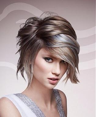 Colores de pelo 2014: últimas tendencias