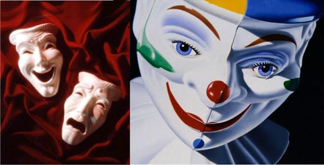 Resultado de imagem para dia mundial do teatro e circo