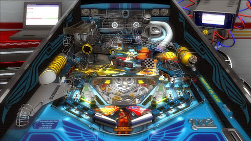 Pinball FX2 (2013) Full PC Game Resumable Direct Download Links and Rar Parts Free
