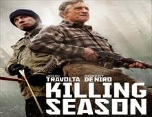 مشاهدة فيلم Killing Season