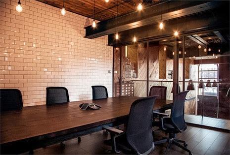 Oficinas de Ubiquitous