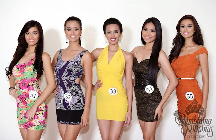 Bb. Pilipinas 2014 Official Candidates Photos 11-02-2014-07