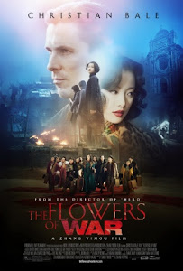 Kim Lăng Thập Tam Thoa - The Flowers Of War poster