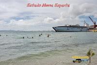 Playa Paraiso NE126 (La Punta), Estado Nueva Esparta, Tubores, Venezuela, Top100