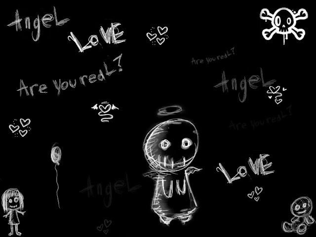 Dibujos Emo
