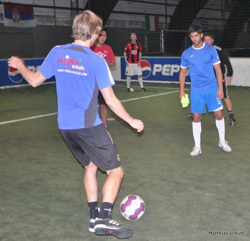Vorbereitungsspiele Winterpause 2011/2012 DSC_0022