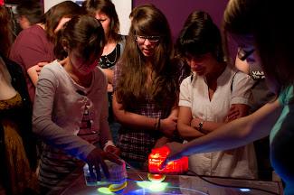 Laval Virtual 2011