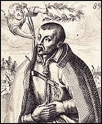 Saint of the Day: Robert Southwell