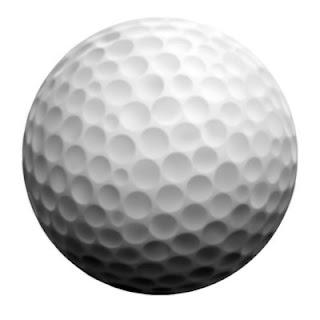 Pelotita de golf