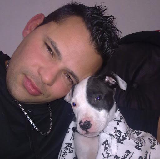 Bernabe Rodriguez Photo 18
