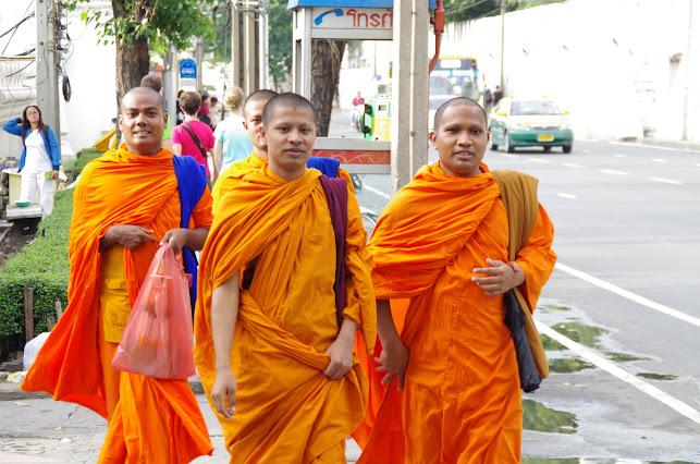 Blog de voyage-en-famille : Voyages en famille, Bangkok du bout des doigts