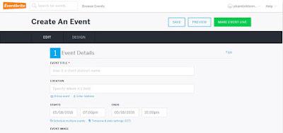 lấy back link trên eventbrite