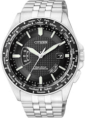 Citizen E-D R. Controlled : BY0010-52E