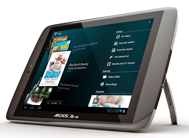 Tablet Archos 80 G9