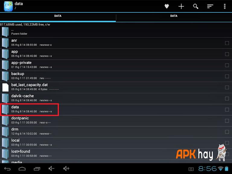 3Hướng dẫn coi đáp án game bắt chữ ngay trên Android