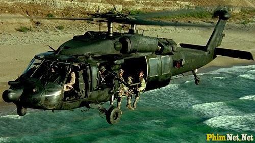 Diều Hâu Gẫy Cánh - Black Hawk Down - Image 3