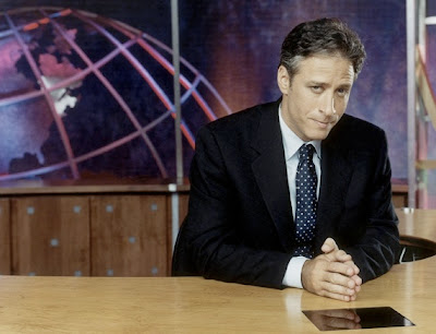 Catholics denounce comedian Jon Stewart