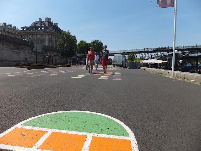 Les Berges, Berges de la Seine, Sena, París, Elisa N, Blog de Viajes, Lifestyle, Travel