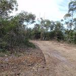 Tunnel track service trail (53711)
