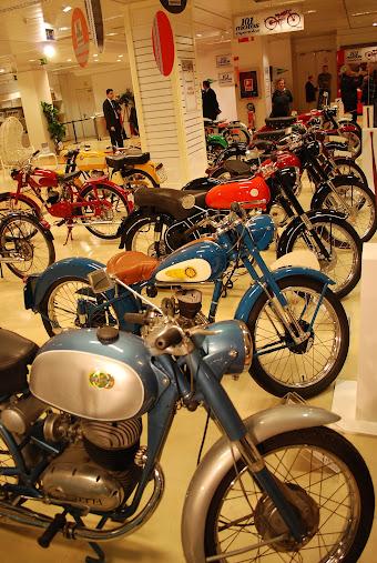 101 Motos clásicas españolas DSC_7197