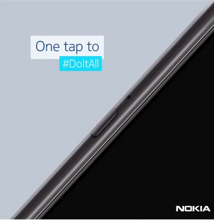 Nokia is going to Launch 2 basic mobiles with a dedicated Google Assistant button