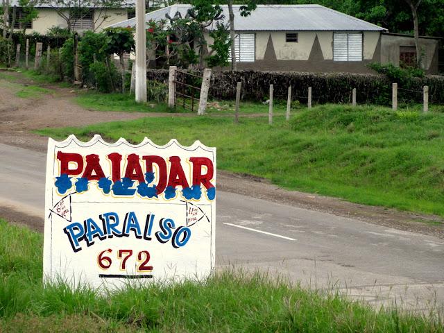 Paladar Paraiso 672 Cuba
